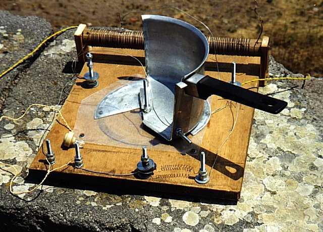 Изготовление радиоприемника своими руками