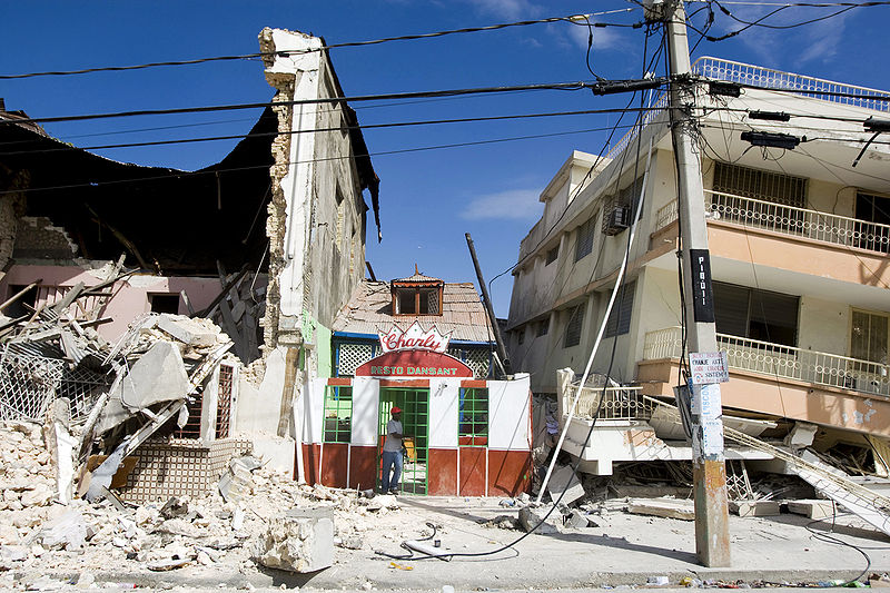 the effects of the 2010 haiti Haiti earthquake: five years on jan 12, 2010  it might seem logical that an impoverished country such as haiti would still feel the effects a half-decade.