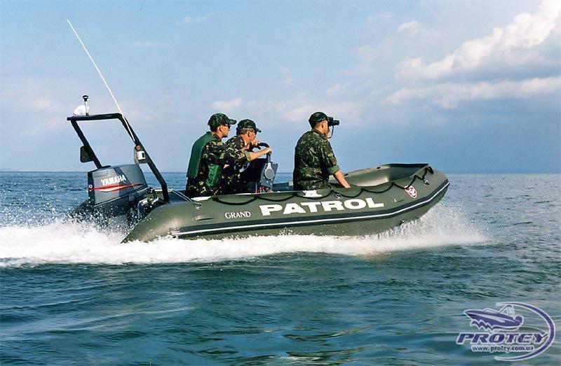 переоформление лодок пвх