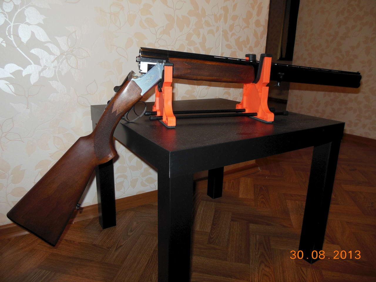 Оружие своими руками видео выживание