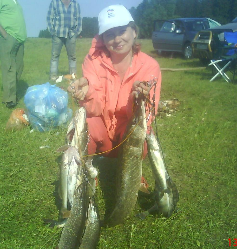 нефтекамск рыбалка прогноз клева