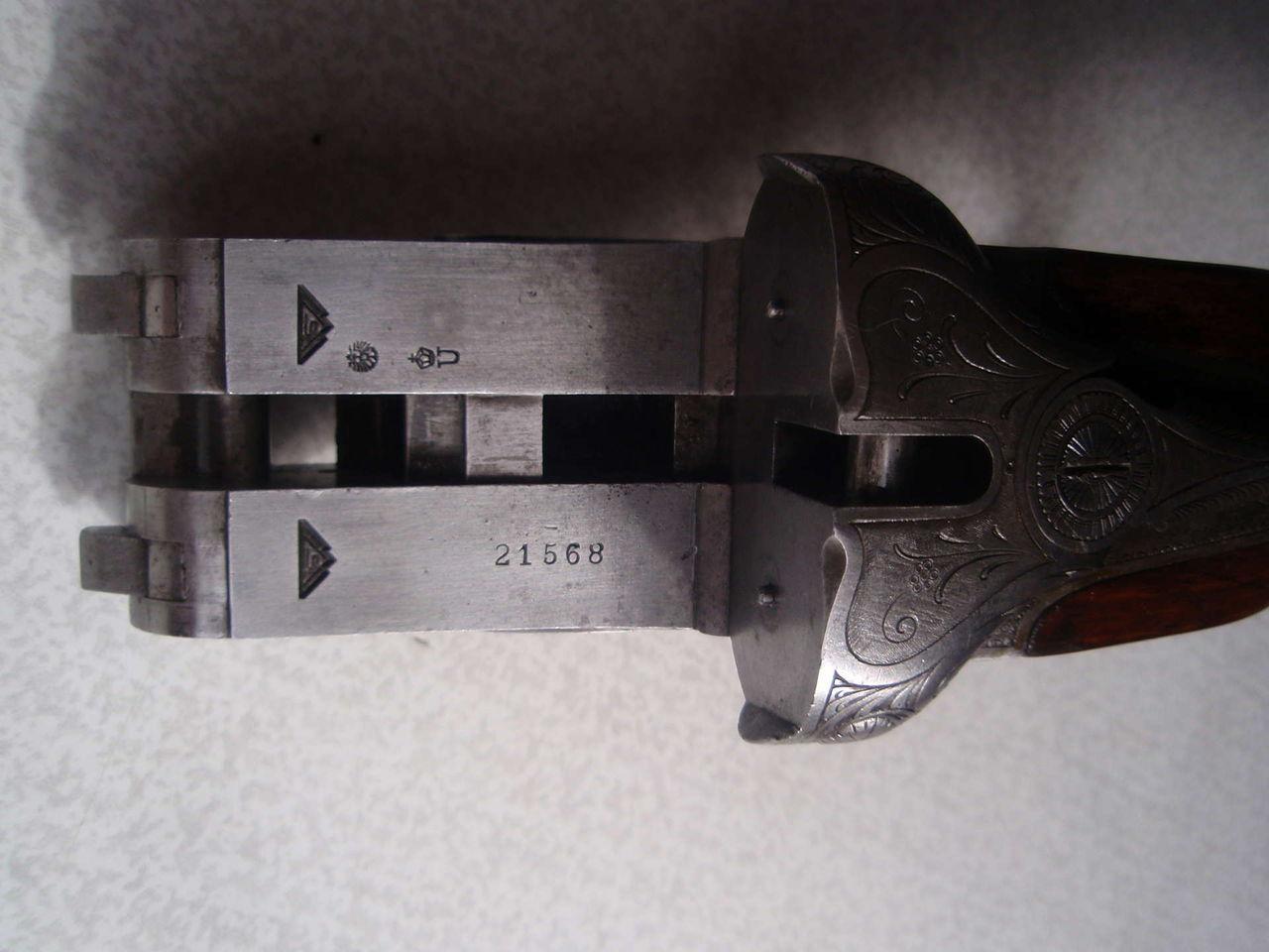 ружье зимсон 16 калибр цена фото