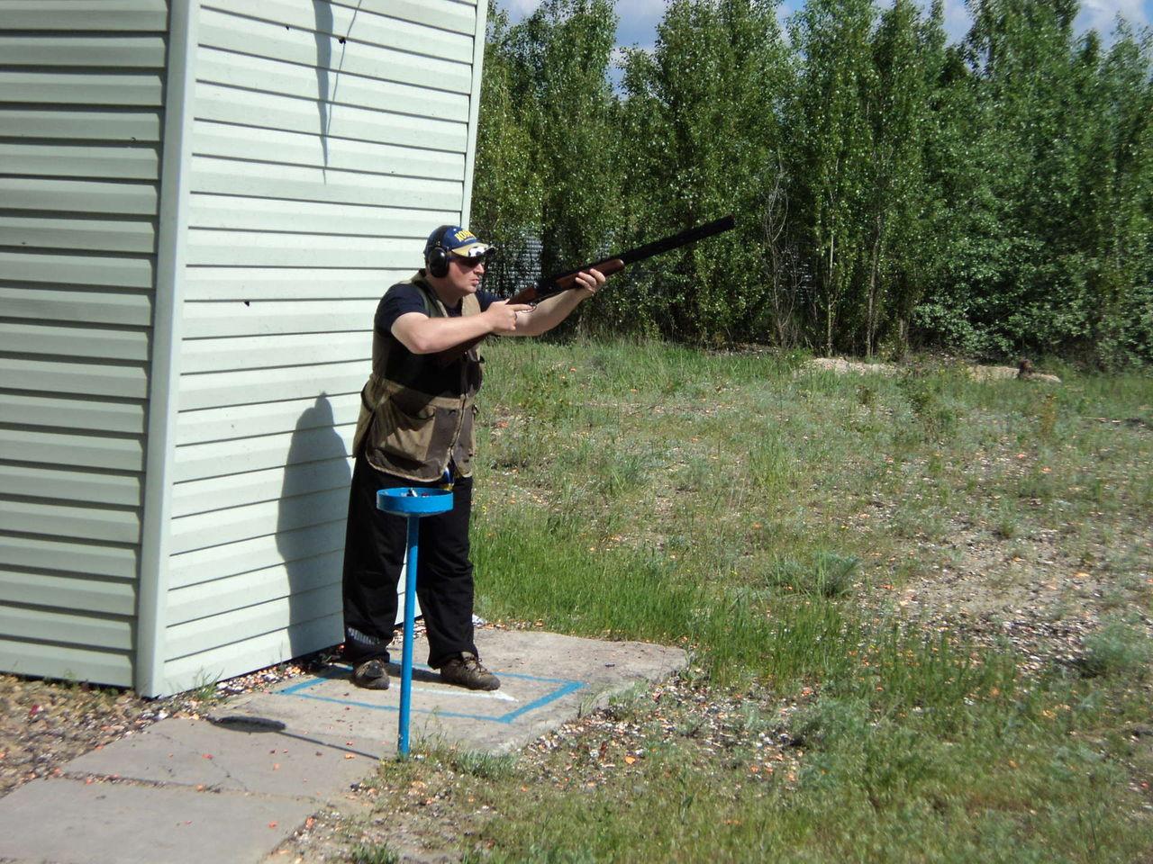 Как выбрать ружье для стендовой стрельбы