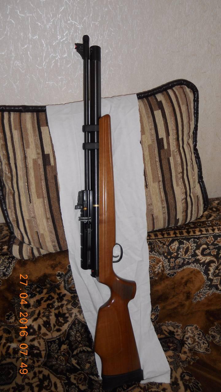отзывы об охоте с хатсан 44-10 фото домашнего