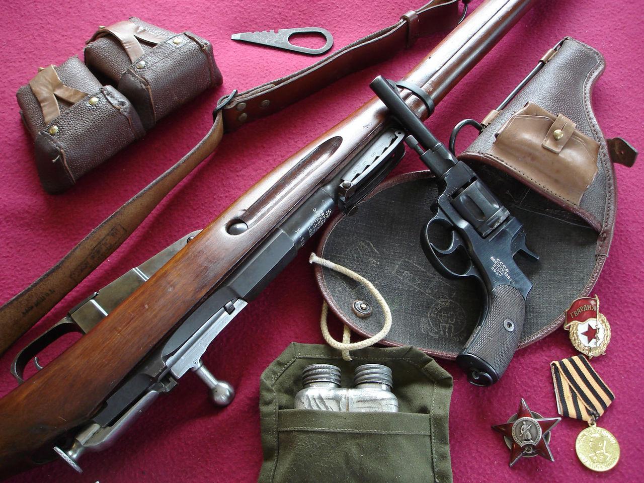 смотреть стрелковое оружие второй мировой войны видео проблемы коллективом