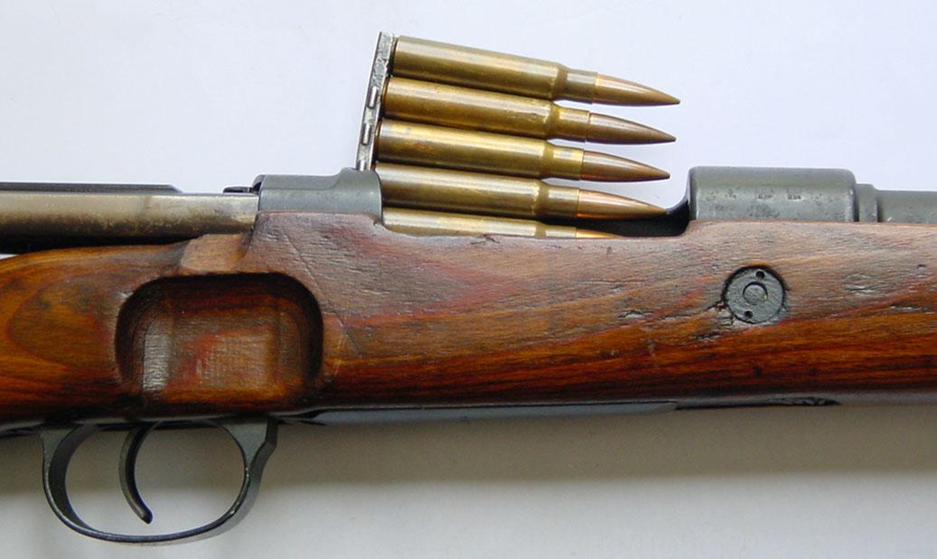 Пистолеты маузер все