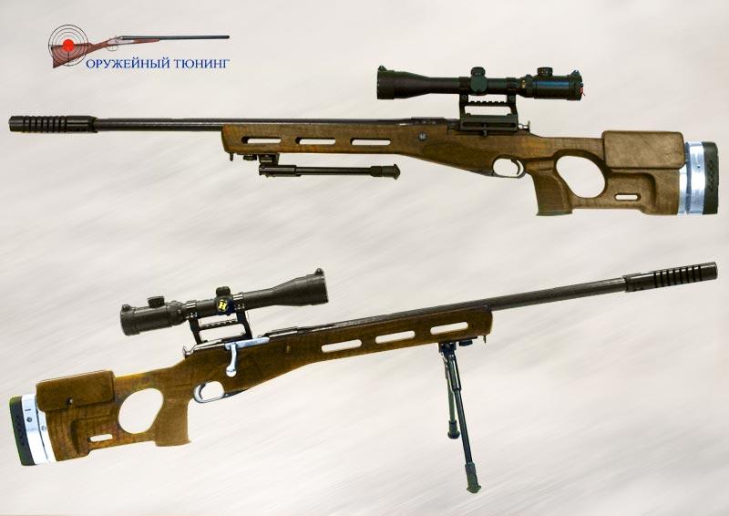 Приклад для винтовки мосина своими руками 152