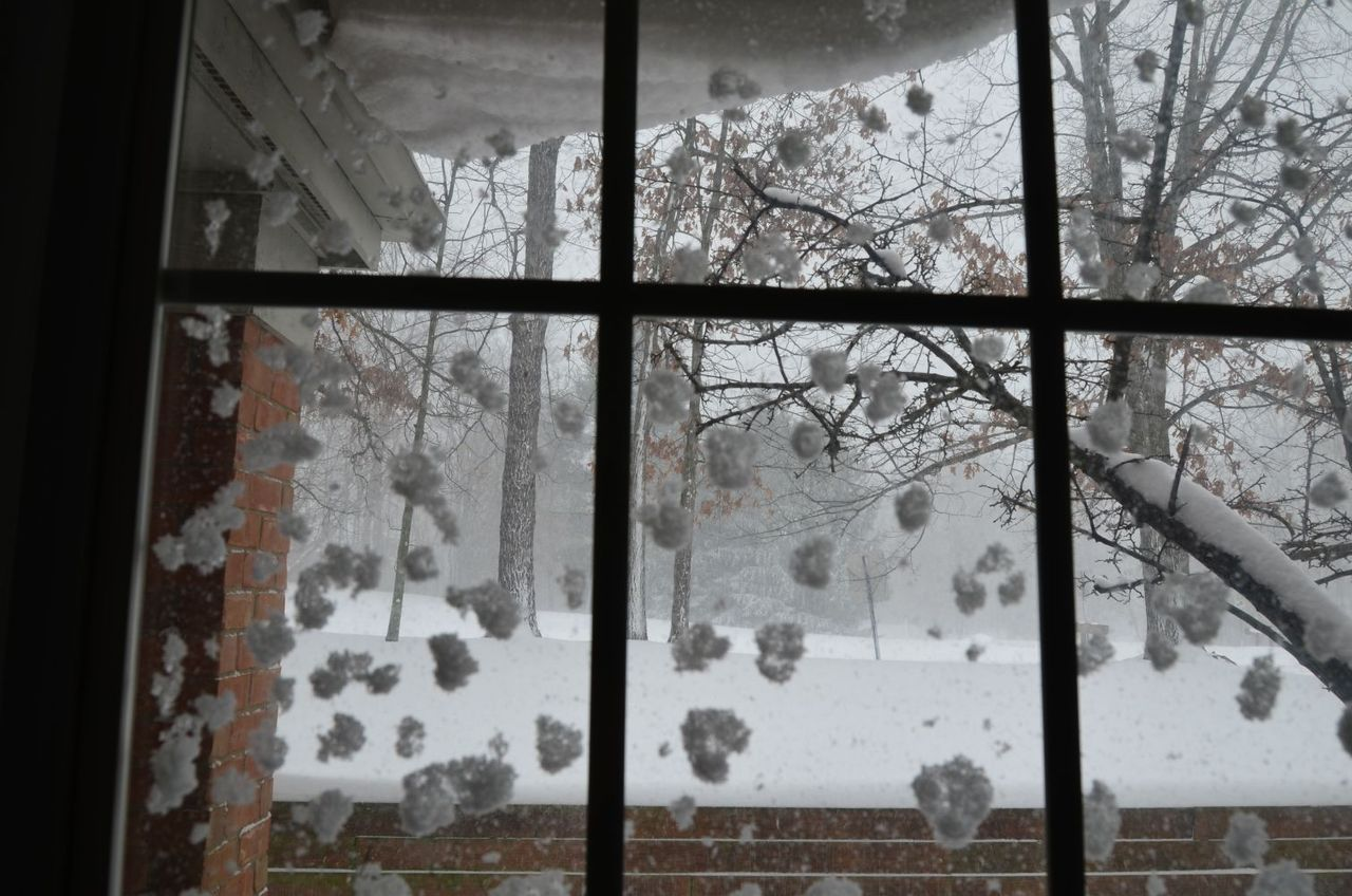 Эро за окном 5 фотография