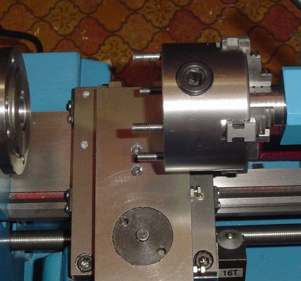 Фотоурок от KWP-Изгтовление хомута-восьмерки на токарном станке * Популярное оружие