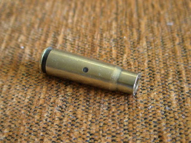 Патрон холодной пристрелки своими руками фото 148