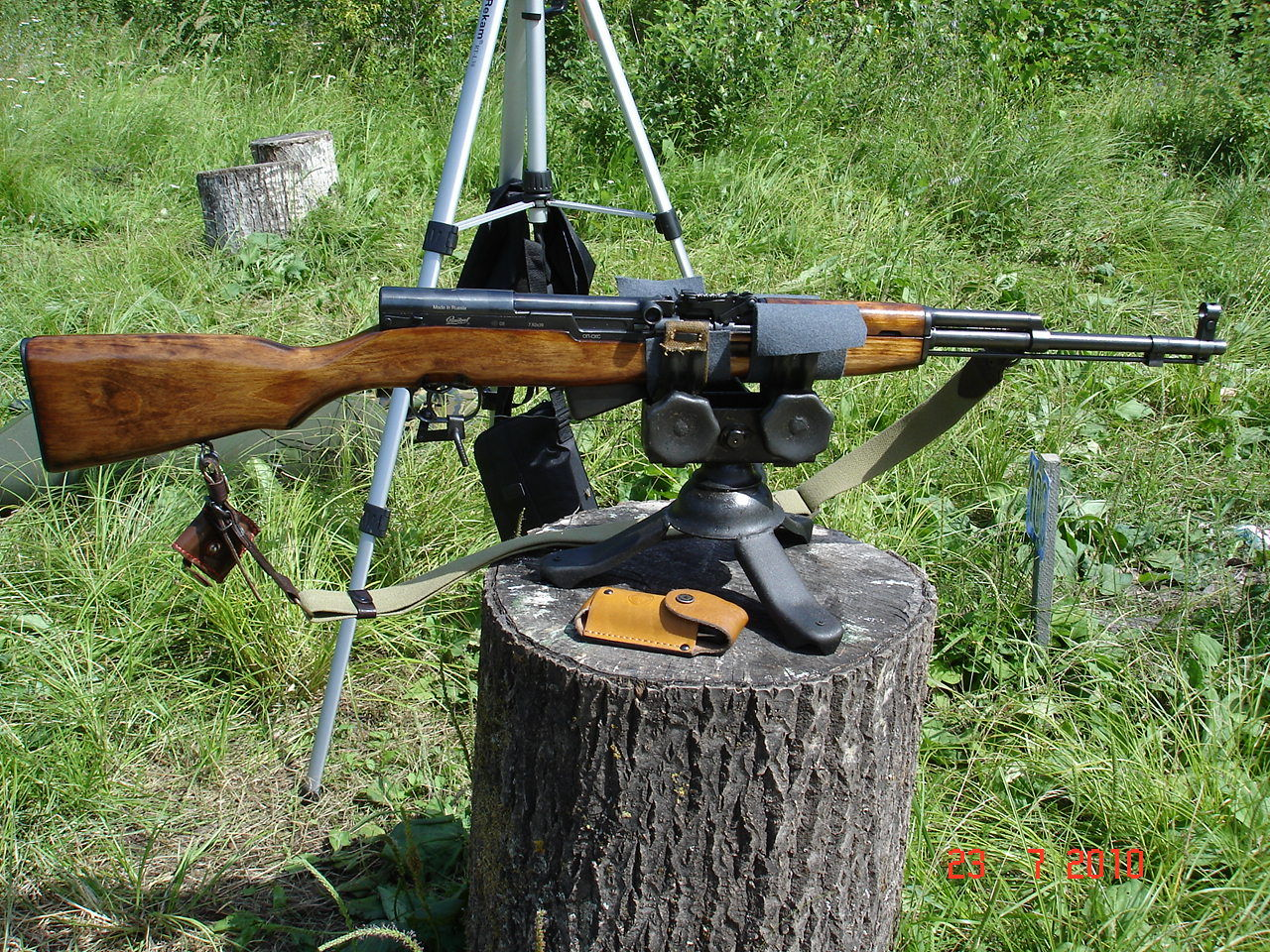 пристрелочный станок пс-51 инструкция