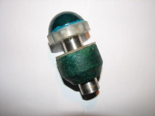 Клапан У21229