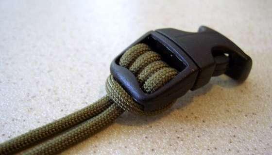 Браслет для часов своими руками из шнурков