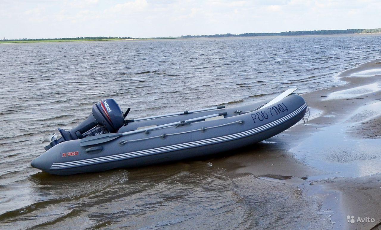 лодка пвх кайман 350 цена