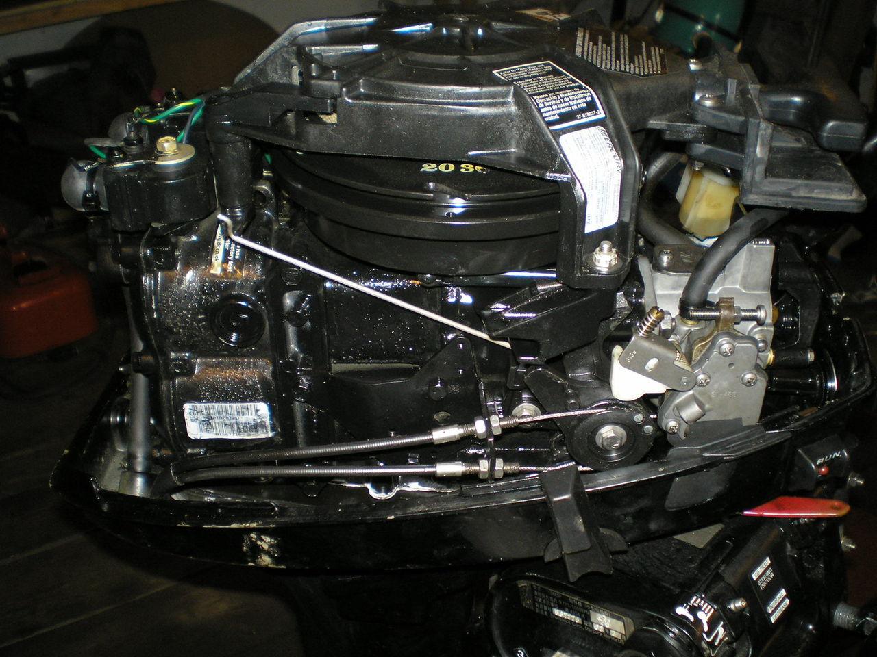 лодочный мотор меркурий 15 сеа про