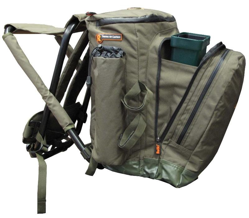 стул рюкзак для зимней рыбалки фотокарточки.