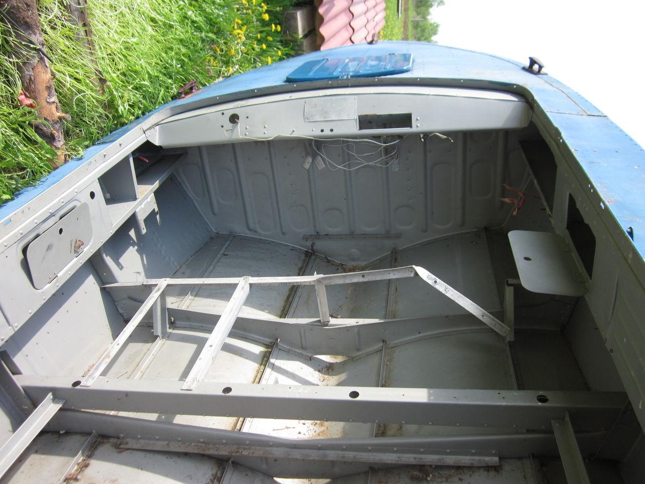 номер лодки на прогрессе 2м