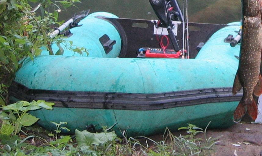 весла для лодки орион