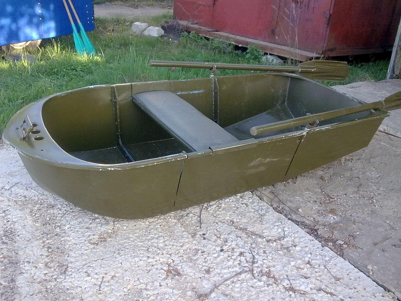 металлическую лодку купить дешево в крыму