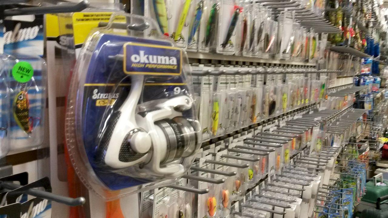 интернет рыболовный магазин санкт-петербург каталог