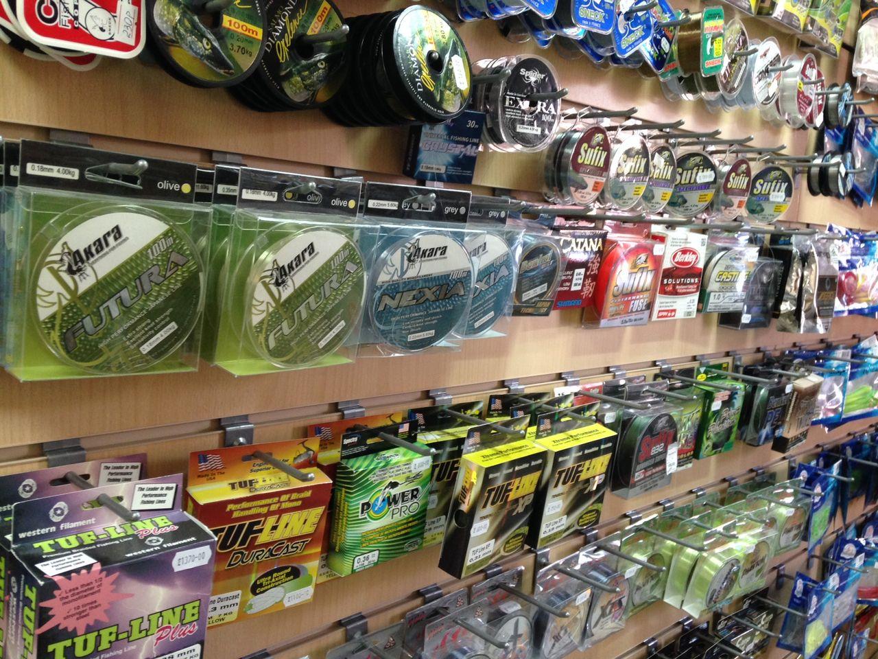купить рыболовные товары по оптовым ценам