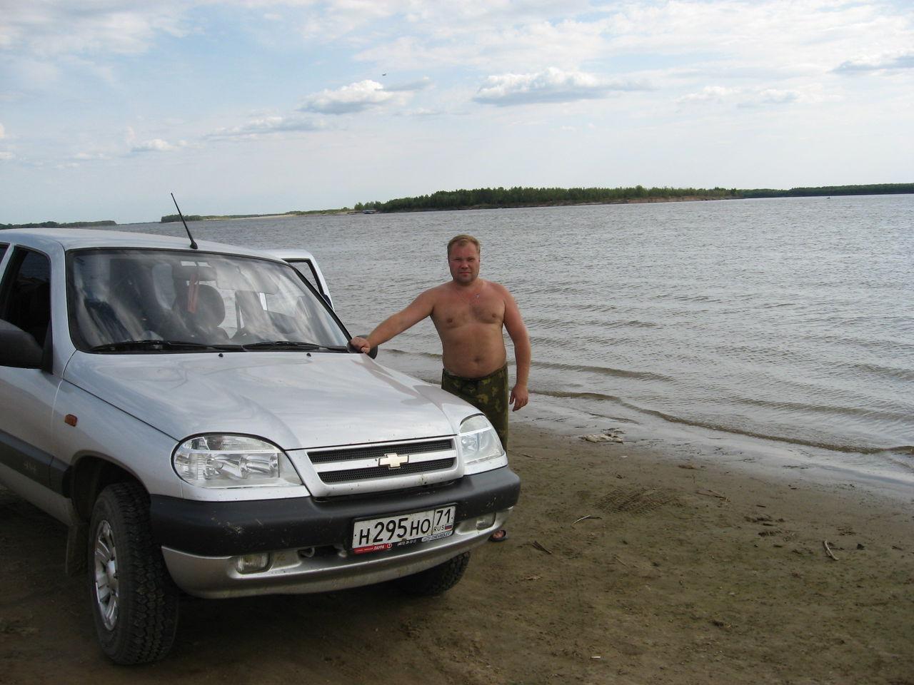Пробег 42000 км. Заменил сальник редуктора заднего моста - 28 рублей. . Ла
