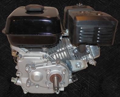 Двигатель Lifan 16 F 4 л с / Двигатель на культиватор