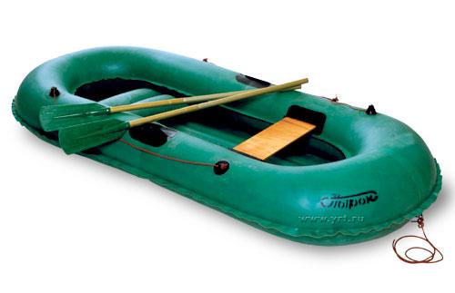 лодки нырок или уфимка их цена