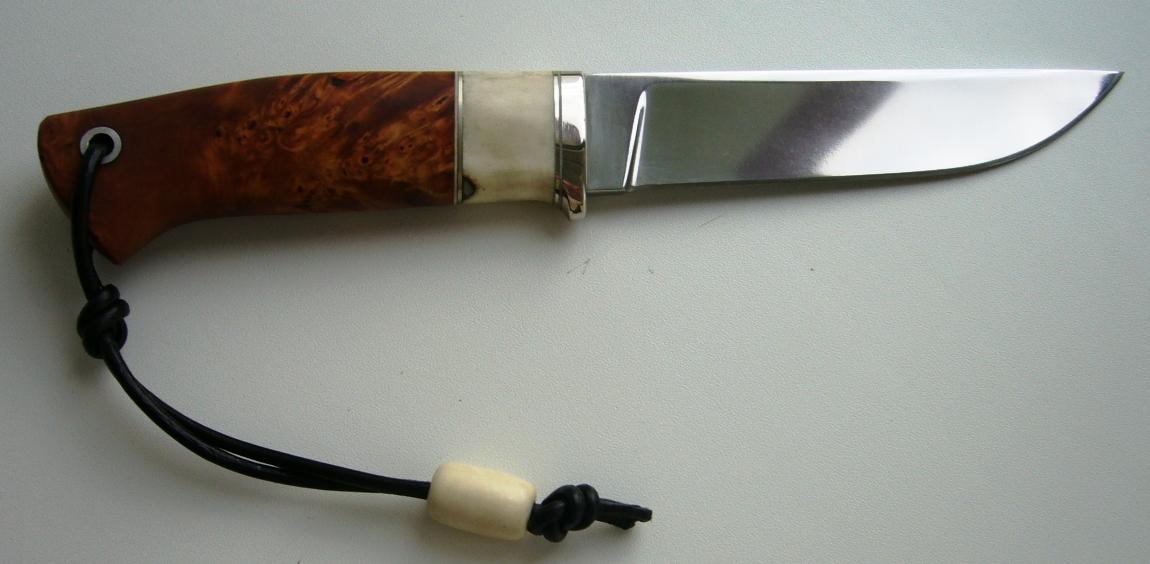 ножи ручной работы для рыбака