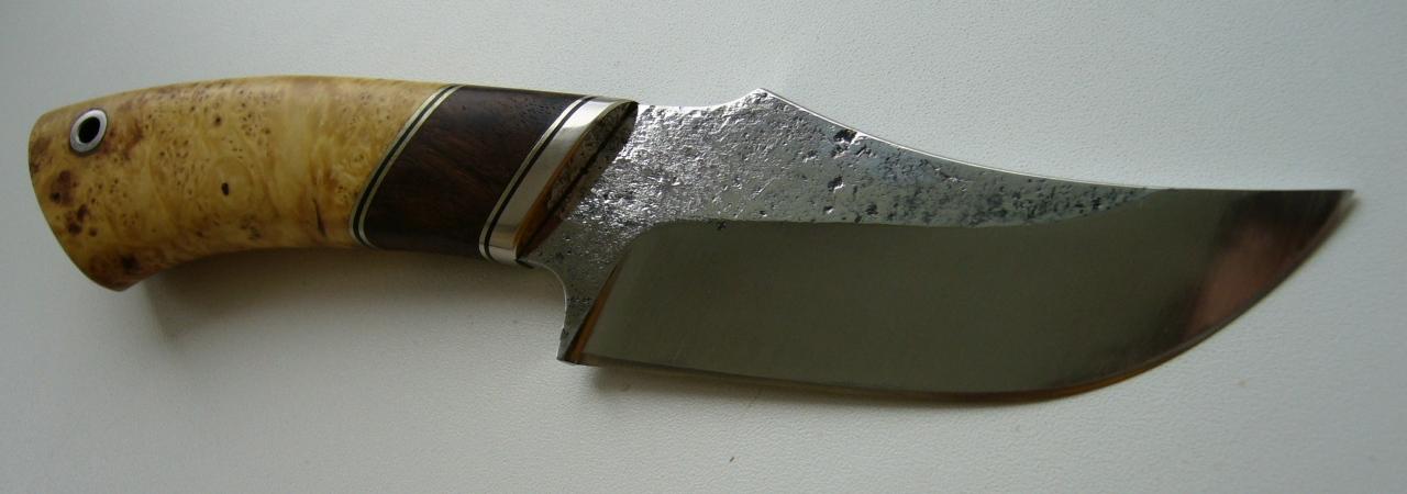 Как сделать форму ножу 764