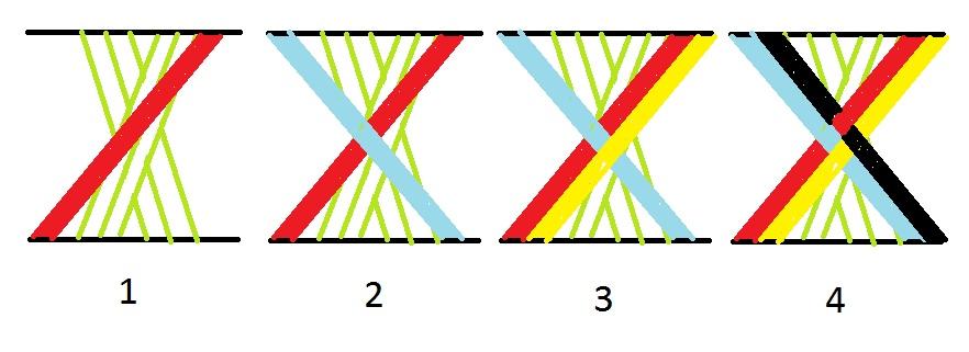 17) Схема такая же как вариант