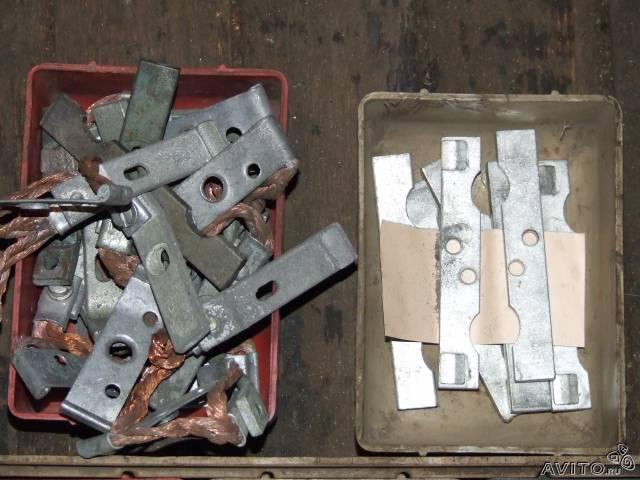 Скупка конденсаторов красноярск