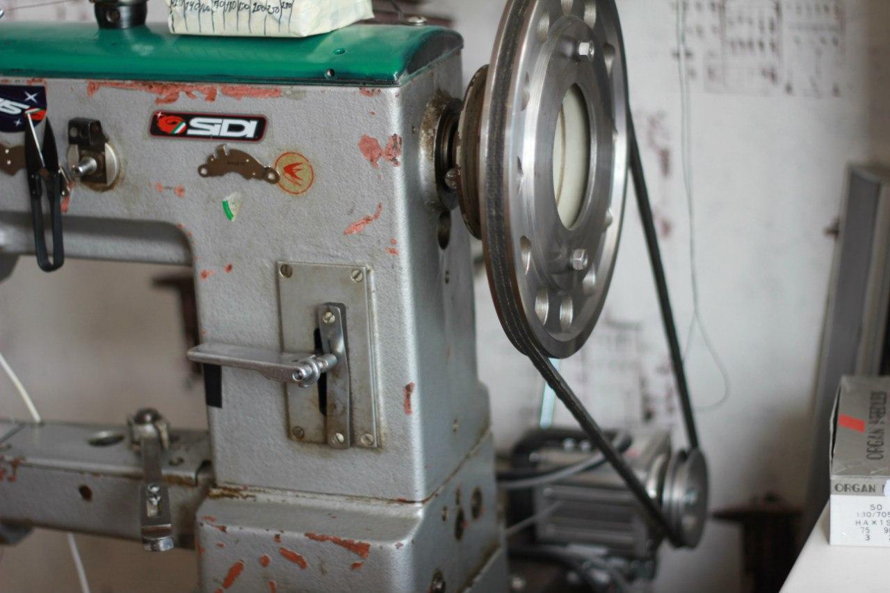 Ремонт швейных машин своими руками тула