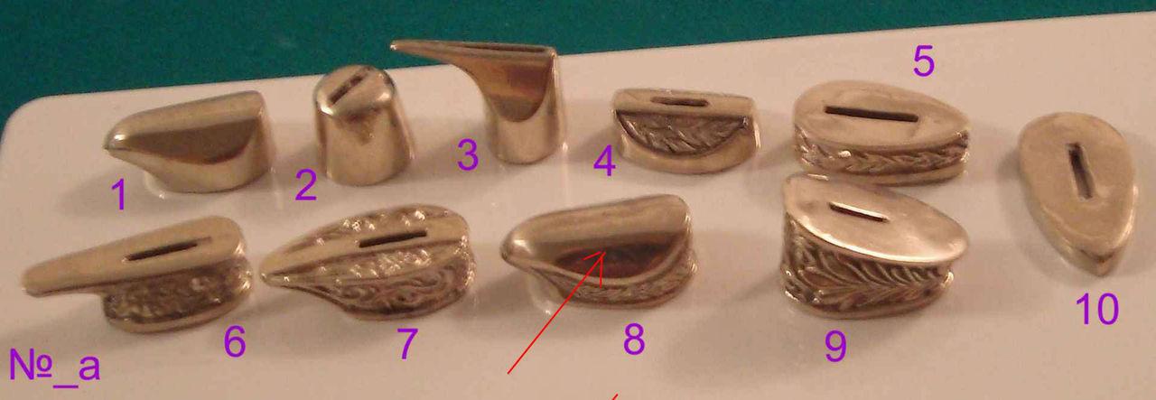 Как сделать серебро своими руками 714