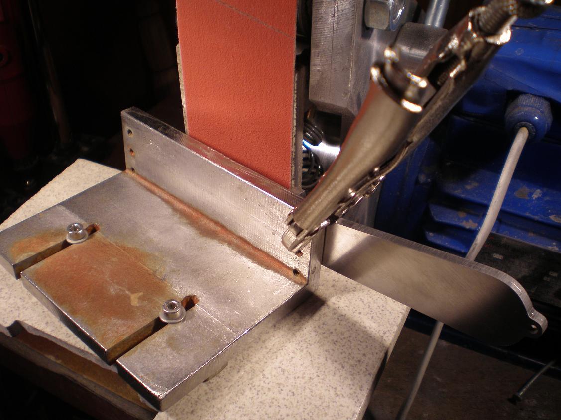 Гриндер для изготовления ножей дешево 147