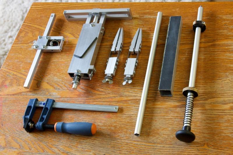 Точилка для ножей своими руками скорпион