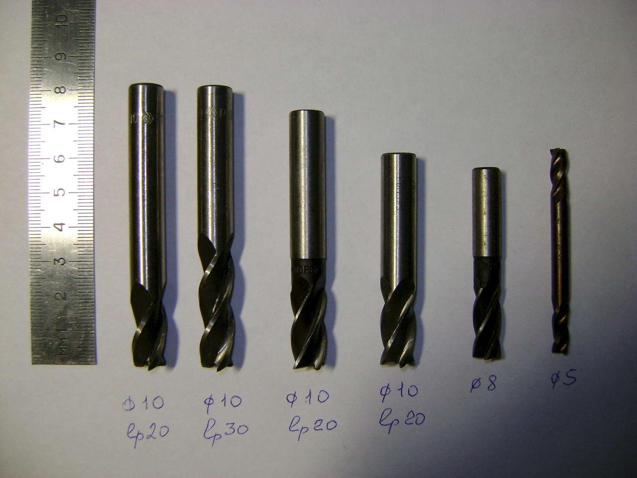 Инструмент металлорежущий владимир обработка материала резанием с помощью вращающегося режущего инструмента
