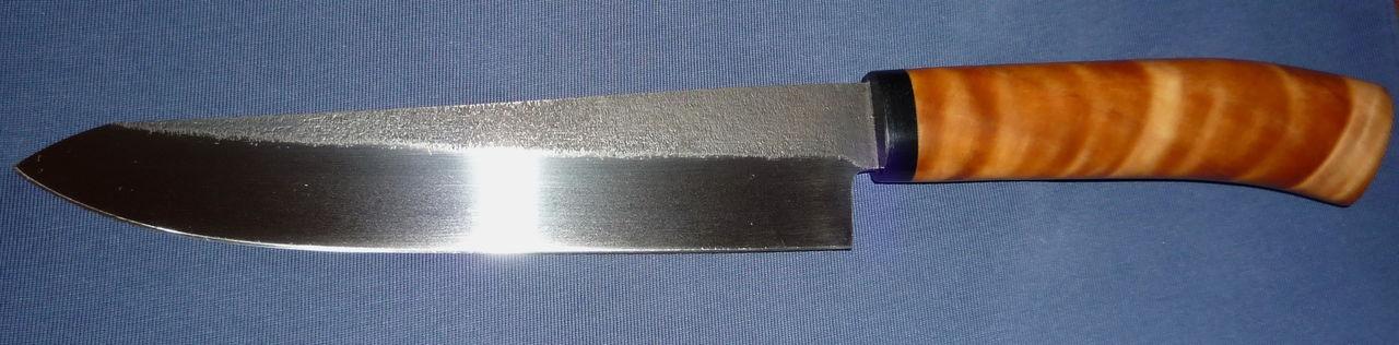 Ножи из быстрореза