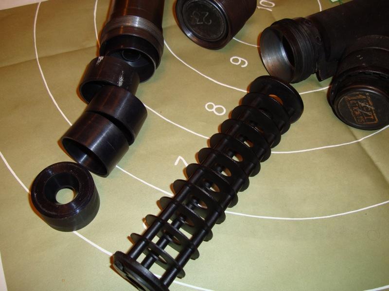 Звуковое ружье своими руками 88