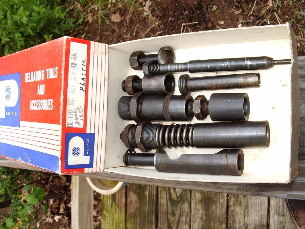 Снаряжение патронов своими руками фото 269