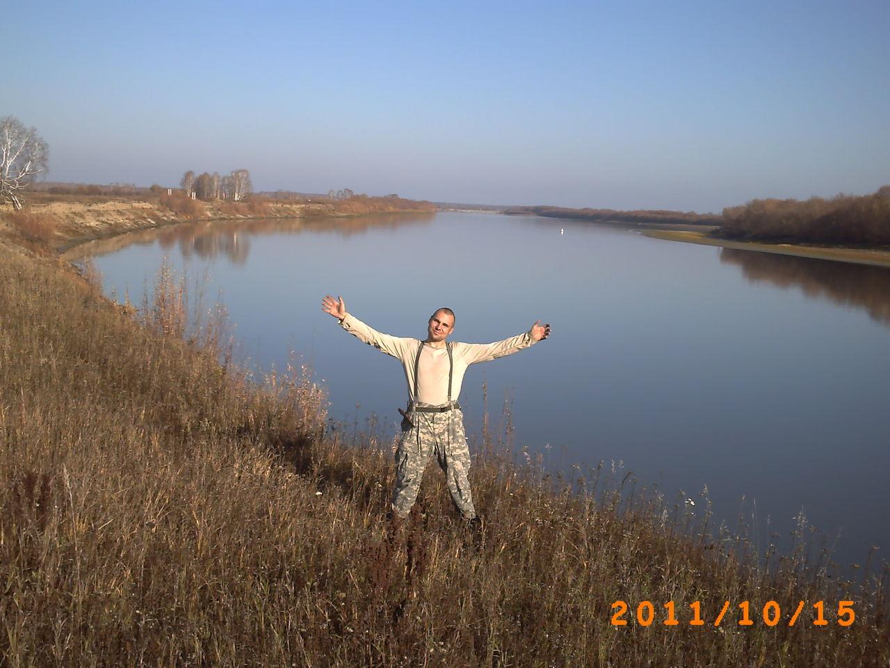 рыбалка в знаменском районе омской области видео