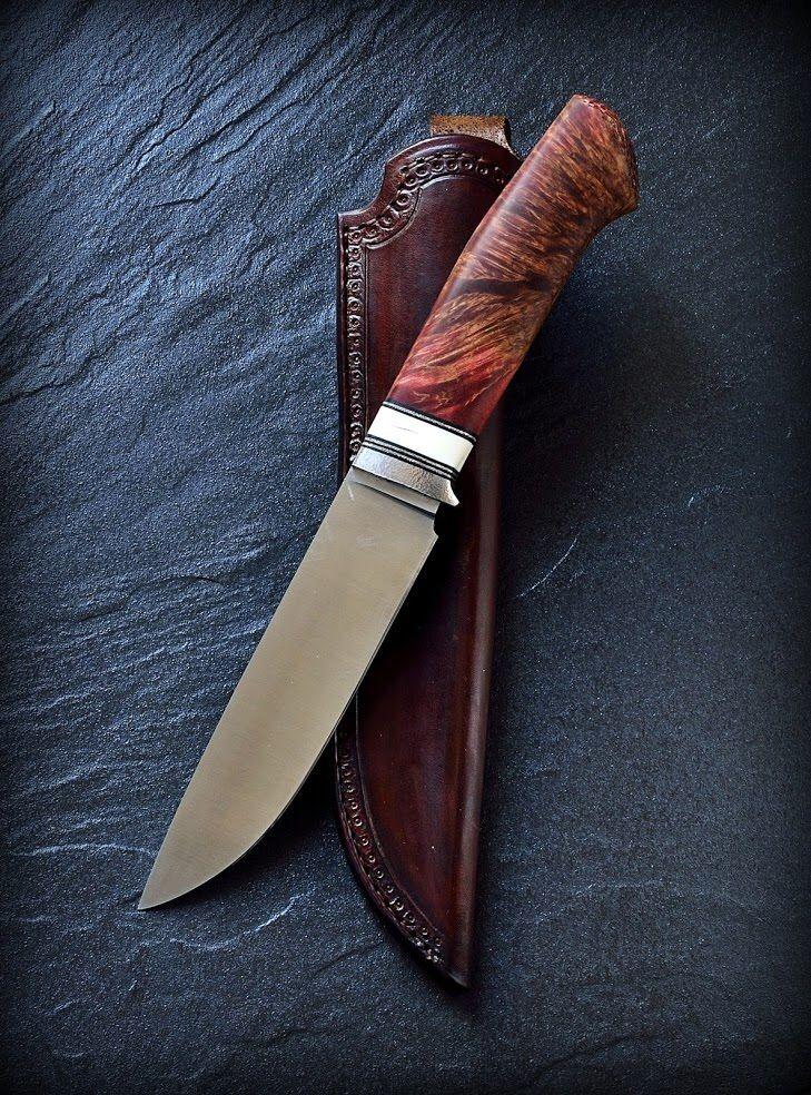 подействует рунический фото реальных ножей будет