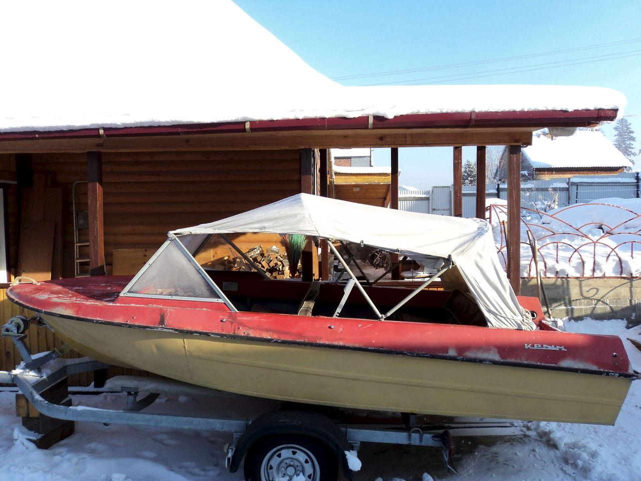 лодки крым каталог и цены