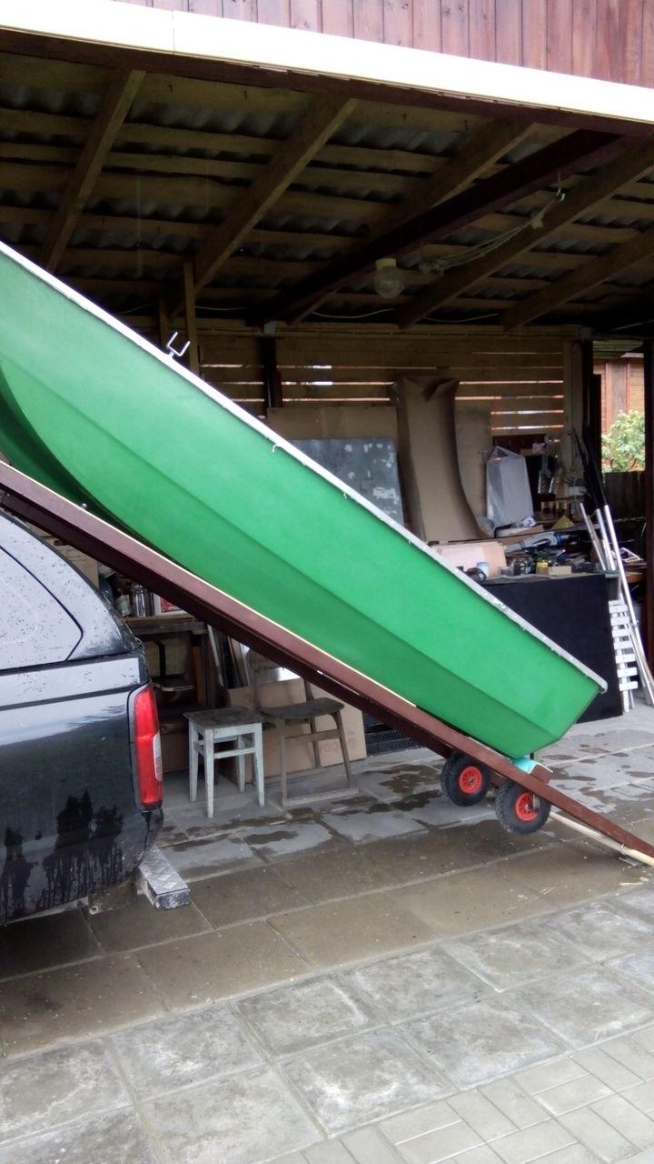 лодка нзс