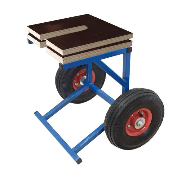 подставка на колесах для лодочного мотора своими руками