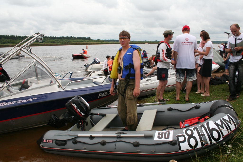 новые правила по лодкам