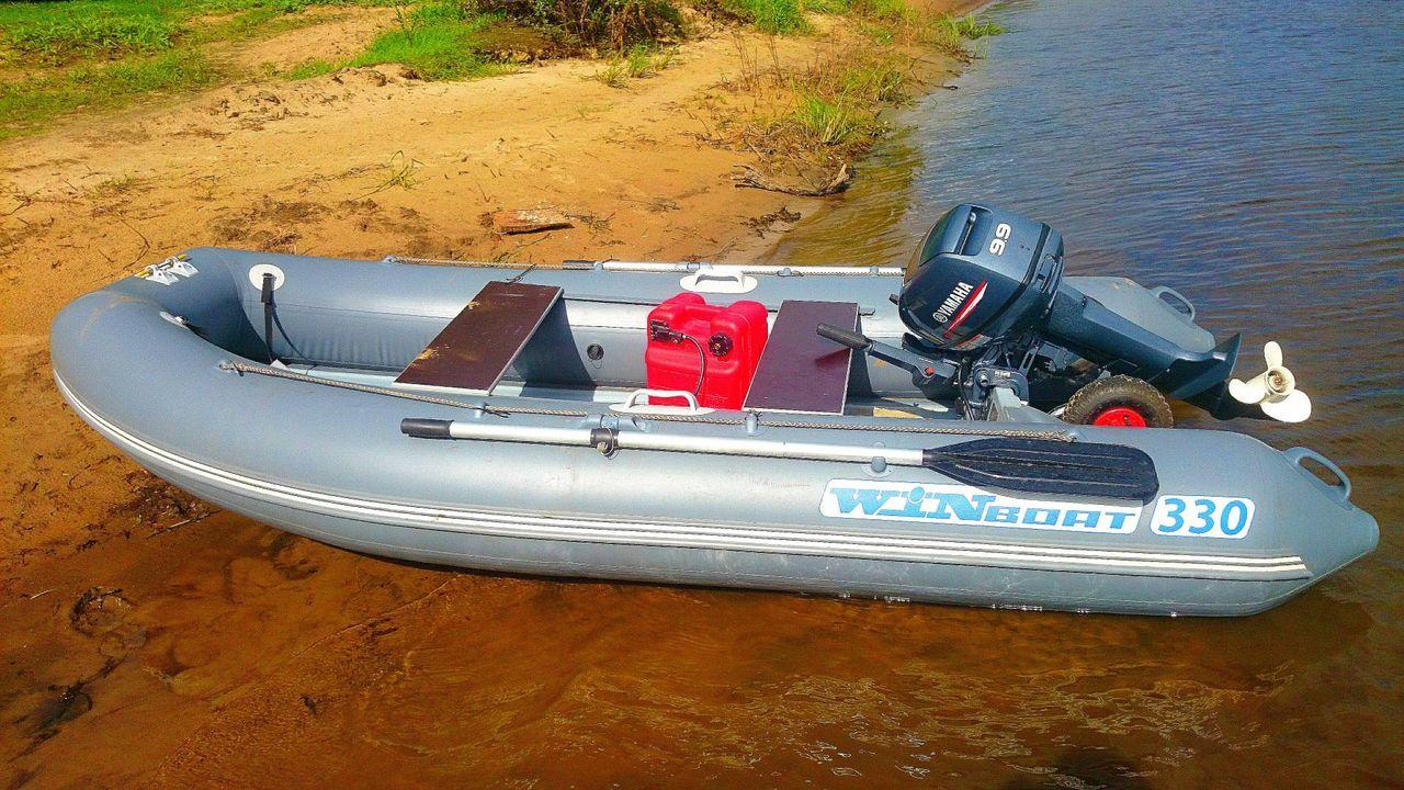 цена на лодку 375 риб
