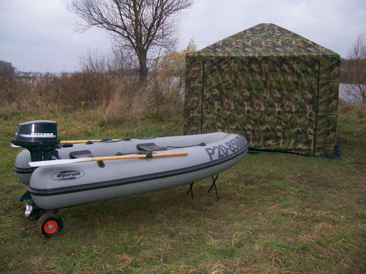 тележка на колесах для лодки пвх