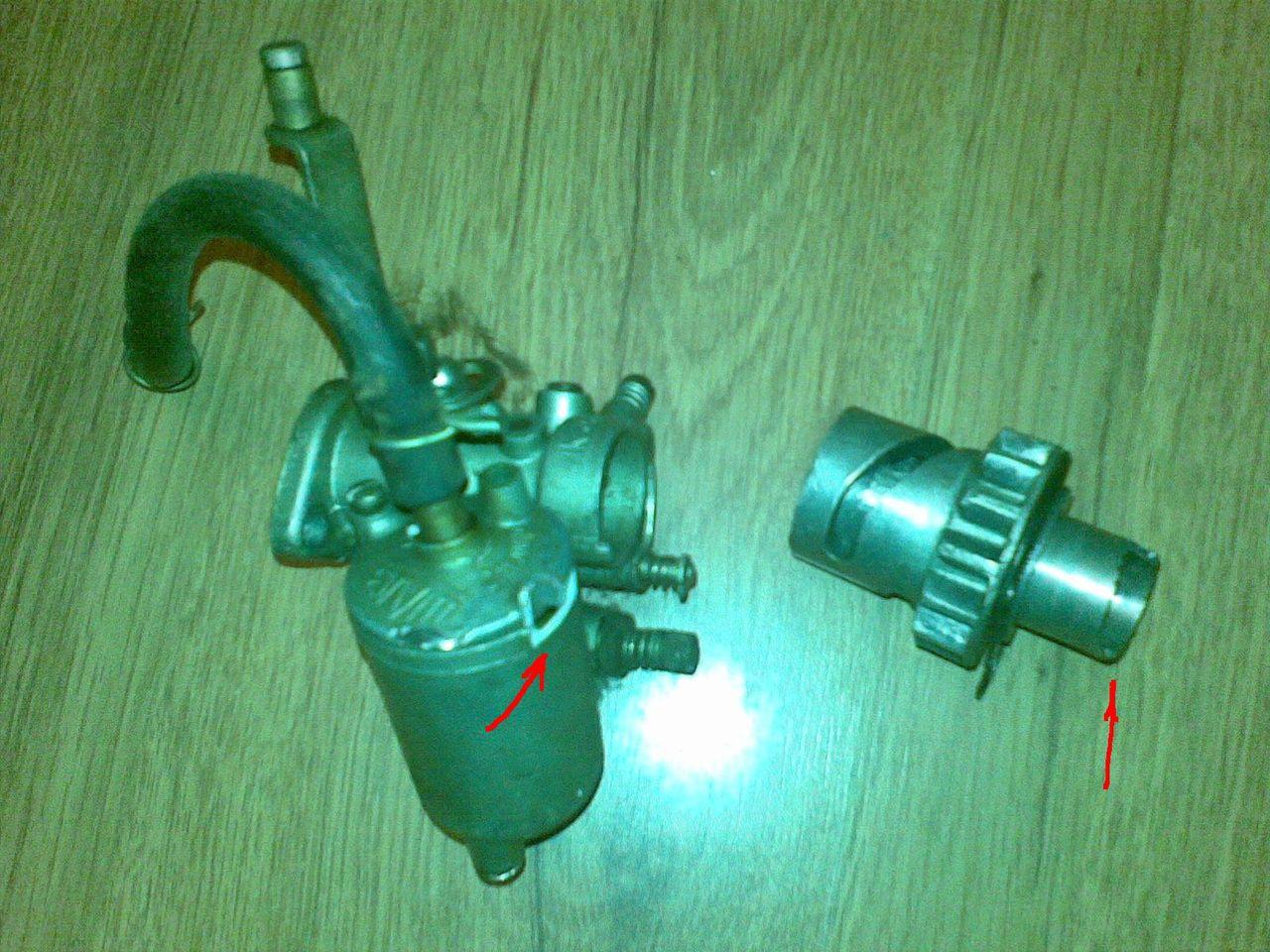 стартер ручной для мотора ветерок 8 купить