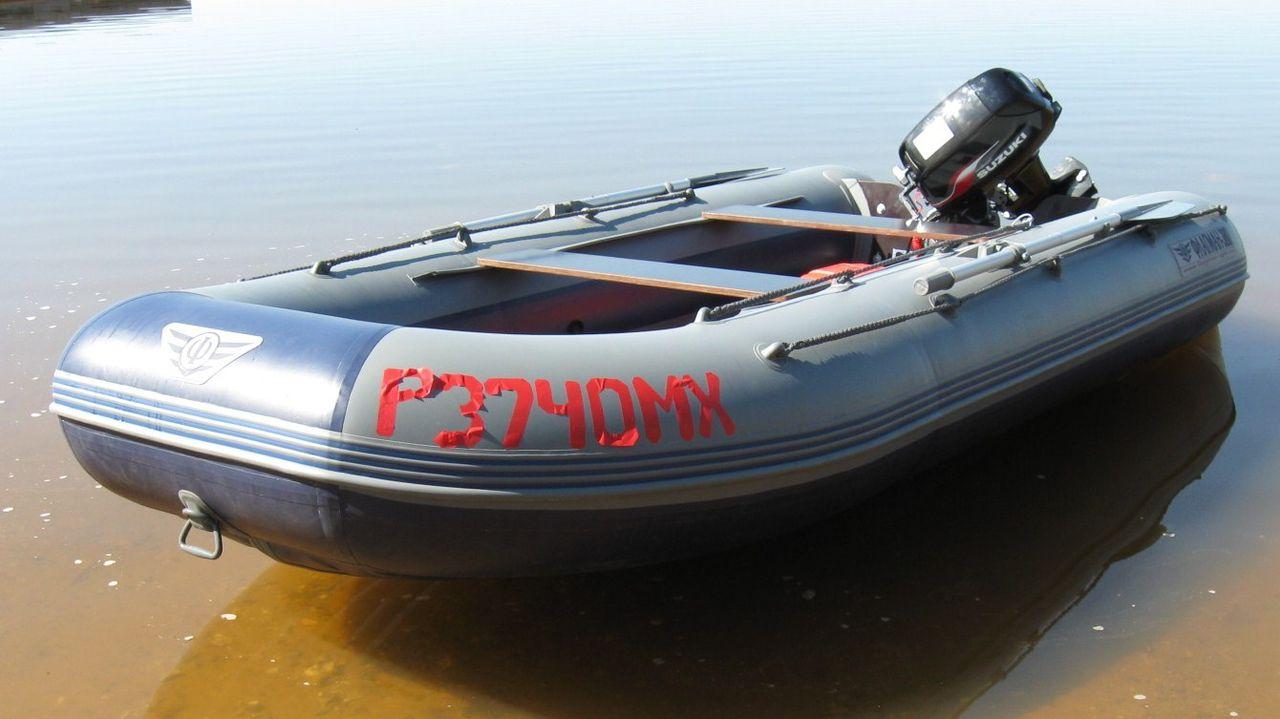 лодки флагман в барнауле